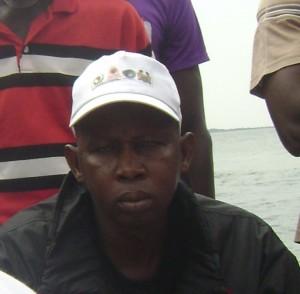 Mohamed Kamara