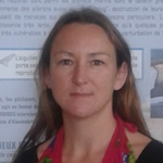 Armelle Jung (DRDH), France