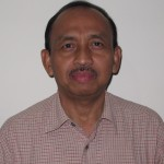 Pak Dharmadi (Jakarta Center for Fisheries), Indonesie